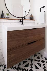 Used Bathroom Vanity Cabinets Ikea Kitchen Cabinets Used As Bathroom Vanity Home And Art