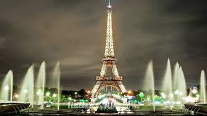 The eiffel tower was co. 15 Best View Of The Eiffel Tower Paris Italian Trip Abroad