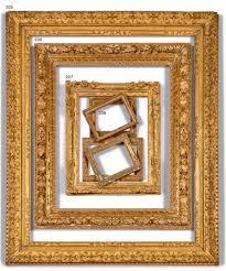 Artcurial sale of antique frames in Paris 2017 The Frame Blog