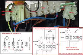 boiler wiring help wanted, please; vokera linea 28he to drayton drayton lp711 wiring diagram n connects to 2b d l connects to 3b d 1 (com) connects to 5a b 3 (on) connects to 4a b l & 1 (com) lopped linked together Drayton Lp711 Wiring Diagram