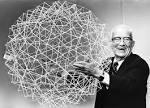 Buckminster Fuller biography