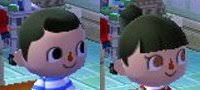 Natural hairstyles for acnl hairstyles hairstyles acnl hairstyles mens hairstyles mens. Animal Crossing New Leaf Hair Guide English