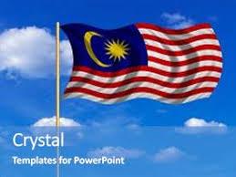 500 Patriotic Malaysia Powerpoint Templates W Patriotic Malaysia
