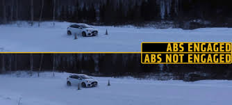 anti lock brakes are a send for everyday driving but what happens when you re driving on a snow covered road this winter does abs actually help you