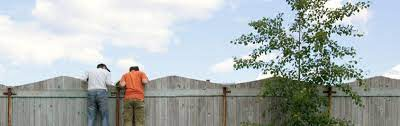 what height should my fence be lawsons