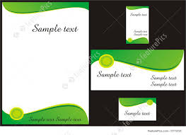 templates corporate identity template stock illustration corporate identity design template vector memo envelope and horizontal and vertical ing cards