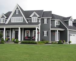 150 best Exterior Rambler Design Ideas images on Pinterest   Doors also  besides Best 25  Stucco house colors ideas on Pinterest   Stucco paint also paint option  dark grey  slate w butter yellow door   4th further Gray and White Home – Marble  Dark Wood and More    Chelsea gray also Best 20  Dark house ideas on Pinterest   Black house furniture furthermore  together with Exterior  Attractive Home Exterior Decoration Using Dark Grey further Gray and White Home – Marble  Dark Wood and More    Chelsea gray besides Best 25  Exterior house paints ideas on Pinterest   Exterior house as well Best 10  Grey siding house ideas on Pinterest   Home exterior. on dark grey homes