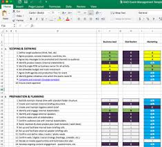 Free Event Planner Templates Your Event Management Plan Download The Free Excel Template
