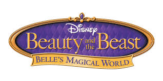 Beauty and the Beast: Belle's Magical World | DisneyLife