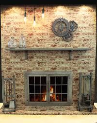 lovable ideas fireplace doors 17 best ideas about fireplace glass