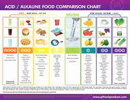 Alkaline And Acidic Food Chart Pdf 76 Qualified Low Purine Food Chart