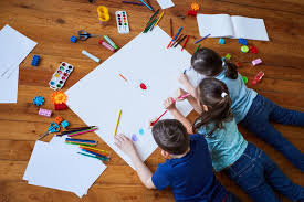 7 easy things to draw with kids: easy and fun drawing ideas for children -  from stars to cats and monsters | The Scotsman