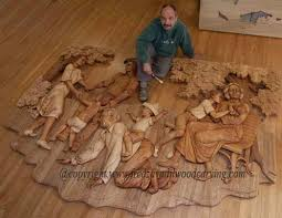 Relief Carving Patterns Enchanting Custom Relief Carving And Architectural Wood Carving Wood Carving