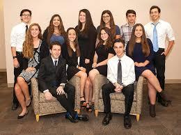 Jewish community teen foundation