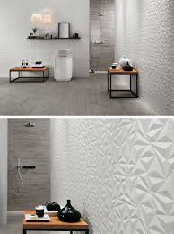 modern bathroom tile texture.  Texture Bathroom Tile Ideas  Install 3D Tiles To Add Texture Your   The Intended Modern