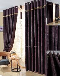 Purple Curtains For Living Room Purple Curtains Living Room Living Room Design Ideas