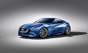 new z car release2016nissanz  Cool Cars  Pinterest  Nissan and Nissan z
