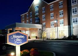 bath maine waterfront restaurants. hampton inn bath (brunswick area), me hotel - exterior and sign at maine waterfront restaurants
