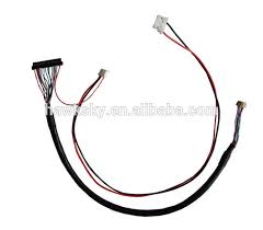 male female connectors 8 pin lcd tv wire harness buy 8 pin wire male female connectors 8 pin lcd tv wire harness