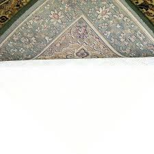 how to keep rugs from slipping on carpet keep rug from sliding for ultra stop rug