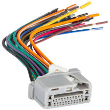 metra 71 1729 car stereo wire harness for 2008 and up honda metra wire harness color code at Metra Wiring Harness
