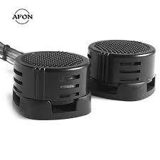 AFON 2Pcs <b>500W High</b> Power Speaker Tweeter Car 8800394 ...