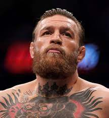 Conor McGregor, a U.F.C. Fighter, Sued in Ireland over Rape Accusations -  The New York Times