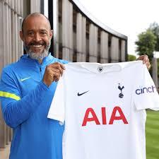 Arriva l'ufficialità: Nuno Espirito Santo è il nuovo allenatore degli Spurs  - Il Calcio a Londra