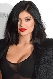 kylie jenner s beauty transformation through the years kylie jenner makeup