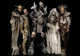 Lordi is a finnish hard rock band, formed in 1992 by the band's lead singer, songwriter and costume maker, mr lordi (tomi petteri putaansuu). Lordi Music Hub Fandom