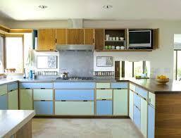 mid century modern kitchen countertops mid century modern