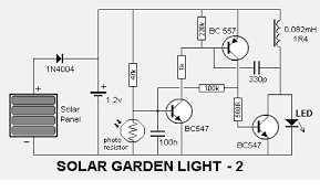 wiring diagram for solar garden lights wiring solar garden light wiring diagram jodebal com on wiring diagram for solar garden lights