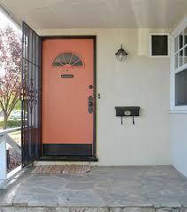 front door securityInstalling New Entry Door Locksets for Security and Aesthetics