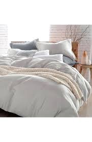 twin xl duvet cover covers target white