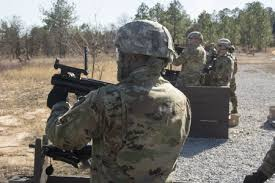 Jackson Soldiers train on new weapons system   Article   The ...