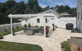 windsor locks ct patio pavers