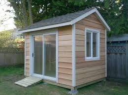 garden shed lighting ideas images this is an 8 10 shed with cedar siding with a sliding door