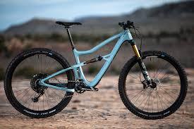 All New Ibis Ripley Trail Bike Gets Longer Slacker Lower