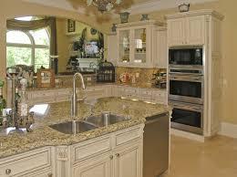 Antique White Kitchen Cabinets Kitchen Country Kitchen Designs With