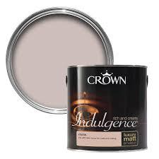 Homebase Bathroom Paint Dulux Bathroom Coastal Grey Soft Sheen Wall Ceiling Paint 25l