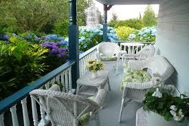 white wicker porch furniture.  White Smallwhiteporchwithwickerchairs In White Wicker Porch Furniture