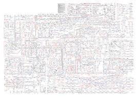 Chemistry Wall Charts Biochemical Pathways Wall Chart Roche Biochemical Pathways