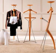 Valet Coat Rack 100 Valet Stands for the Organized Sartorialist Core100The 47