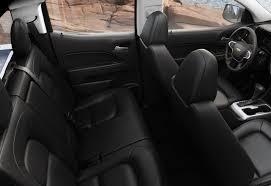 Colorado chevy 2015 colorado : 2017 Chevrolet Colorado Crew Cab LT Test Drive - Car Pro