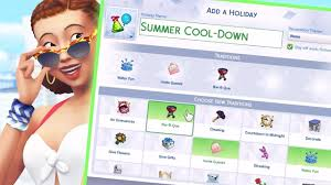 Full Calendar Review & How To Use | The Sims 4: Seasons (Holidays ...