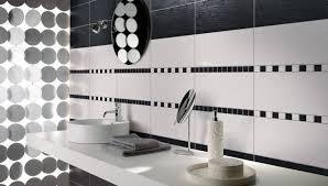 ... Inspiring Ideas Black And White Kitchen Tile Ideas Black And White Tile  Kitchen Ideas ...