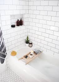 diy bathtub caddy