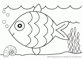 Small Picture Download Coloring Page For Preschool