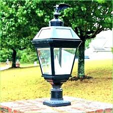 solar lamp post light post lights solar solar lamp post with flower pot solar outdoor post