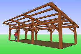 nitty gritty shed frame prototype